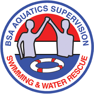 BSA Aquatics Supervision - Swimming and Water Rescue