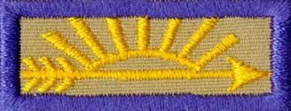 Arrow of Light award
